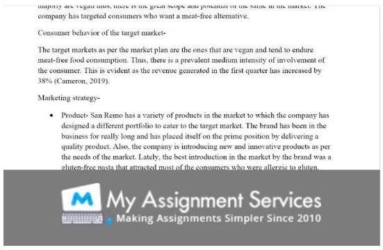 management homework sample UAE