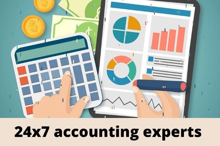 online support for accounting assignments