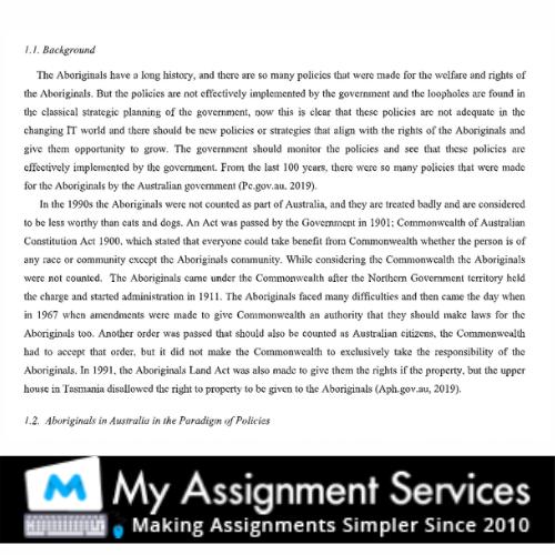 argumentative essay sample 2