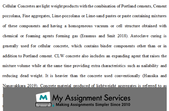 civil engineering assignment sample 3