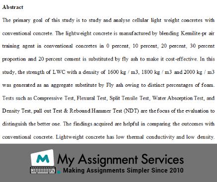 civil engineering assignment sample