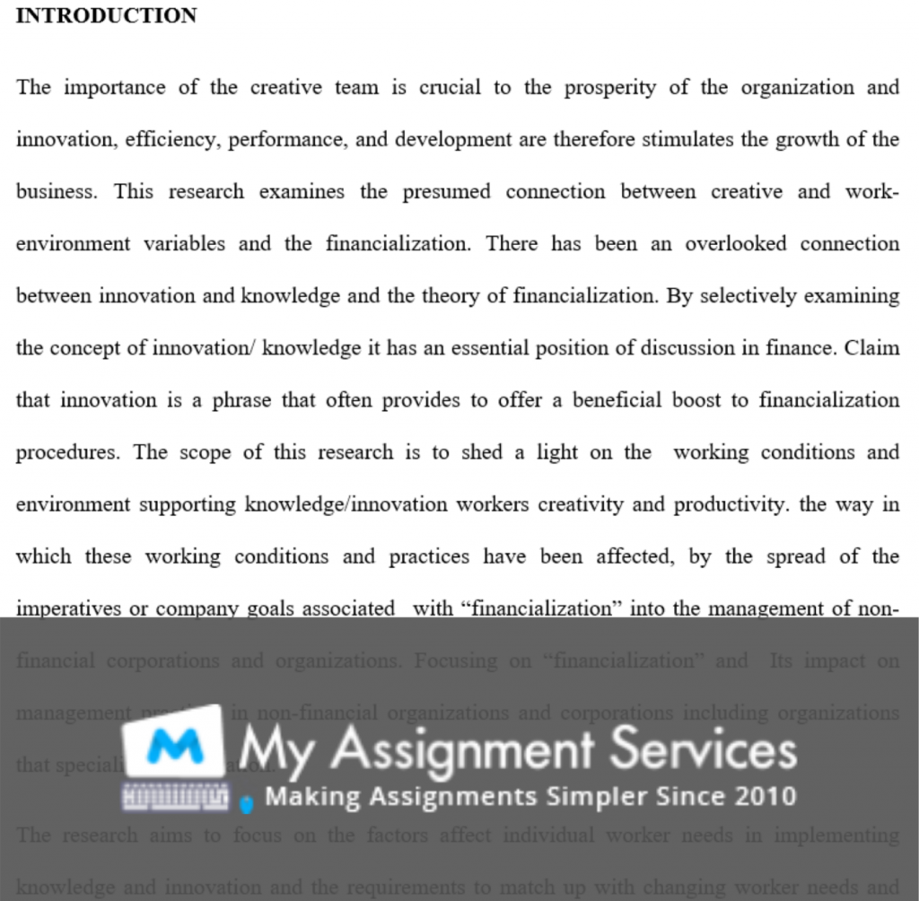 essay assessment sample 2 solved by our essay writer