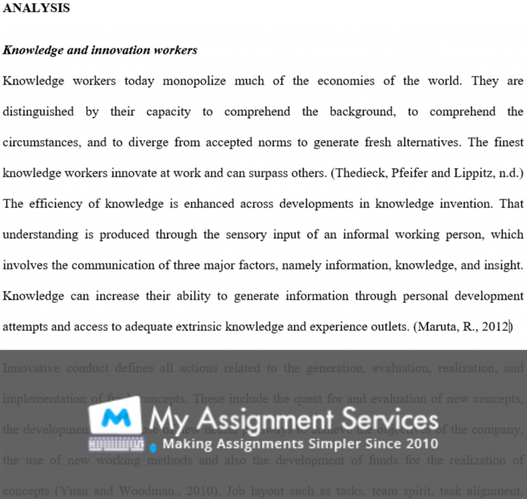 essay assessment sample 3 solved by our essay writer