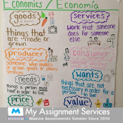 microeconomics assignment help by experts