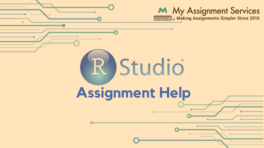 rstudio assignment help uae by experts